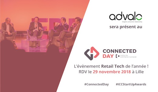 Advalo - Connected Day-1